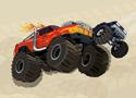 Deadly Monsters Race boltvezetős játékok