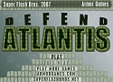 Defend Atlantis
