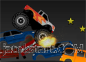 Demolish Truck 2 Játék