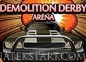Demolition Derby Arena Játék