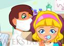 Dentist Slacking vicces játék a fogorvosnál