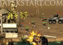 Desert Defender Játékok