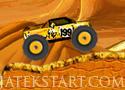 Desert Monster Játékok