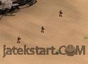 Desert Moon Játékok