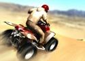 Desert Rider Deluxe quados motoros játékok