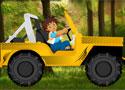 Diego Forest Adventure Játékok