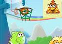 Dino Basketball kosárlabda gyerekeknek