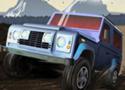 Dirt Course autós ügyességi