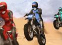Dirt Bike Racing motorversenyes játékok