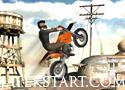 Dirt Bike 3D motoros játékok