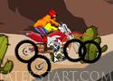 Dirty Bike Races nyerd meg a versenyeket