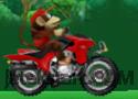 Donkey Kong ATV Játékok