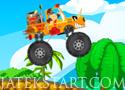 Donkey Kong Truck Játékok