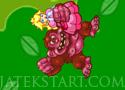 Donkey Kong Remix 2 retró játék retró hangulat