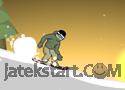 Downhill Snowboard 3 játékok