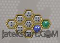 Doyu Hexcontrol játék