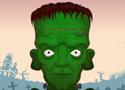 Dr Frankenstein szerezd meg a részeket