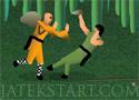 Dragon Fist 3 verekedős harcolós játék