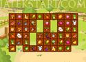 Dream Farm Link kösd össze az azonos figurákat
