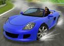 Drift Rush 3d autóverseny