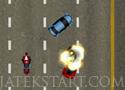 Driver Escape menekülj a zsaruk elől