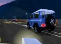 Dusk Drive 3D autós szimulátor