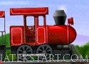 Dynamite Train Játék