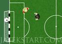 E2012 Football Blondes VS Brunettes