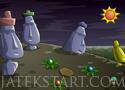 Easter Island Mystery Játékok