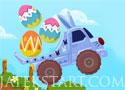 Easter Service szállítsd le a húsvéti ajándékokat