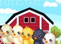 Easter Baby Chick Care Húsvéti játékok