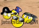 Emoticon Defense Játékok