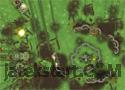 Endless War Defense Játék