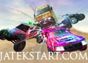 Extreme Rally Run Játékok