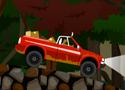 Extreme Safari Truck autós ügyességi játékok