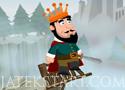 Fallen King juttasd haza a királyt