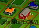 Farm Roads Játék