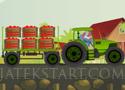 Farmer Teds Tractor Rush traktoros szállítós