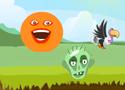 Fat Blob vs Thin Zombies ügyességi lövöldözős játékok