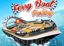Ferry Boat Parking Játék