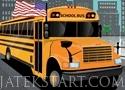 Field Trip Bus Ride Játék