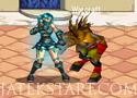 Fighter and Warcraft Játékok