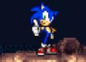 Final Fantasy Sonic X6 Játékok