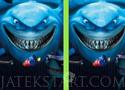 Finding Nemo Spot The Difference találd meg a különbségeket