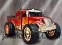 Fire Truck Racer Játék