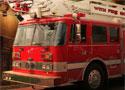Firefighters Truck 3 tűzoltós játékok