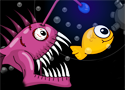 Fish Swim halas ügyességi