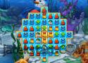 Fishdom Frosty Splash játék
