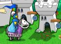 Flashs Bounty középkori kalandjáték