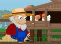 Flip The Farmer játék